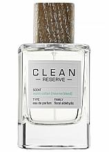 Kup Clean Warm Cotton Reserve Blend - Woda perfumowana (tester bez nakrętki)
