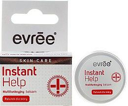 Kup Multifunkcyjny balsam do ust - Evrēe Instant Help Multipurpose Balm