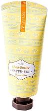 Kup Krem do rąk Masło shea - Welcos Around Me Happiness Hand Cream Shea Butter