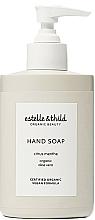 Kup Żelowe mydło do rąk - Estelle & Thild Citrus Menthe Citrus Menthe Hand Soap