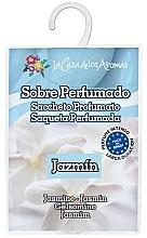Kup Saszetka zapachowa Jaśmin - La Casa de Los Aromas Scented Sachet
