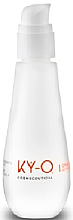 Kup Oczyszczające mleczko przeciwstarzeniowe do twarzy - Ky-O Cosmeceutical Anti-Age Cleansing Milk
