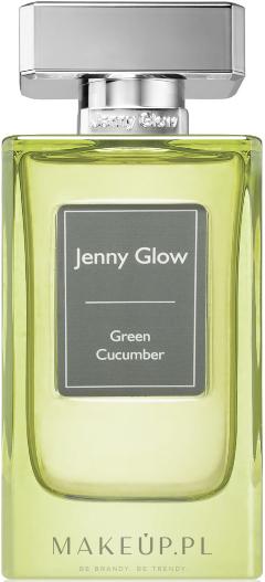 jenny glow green cucumber