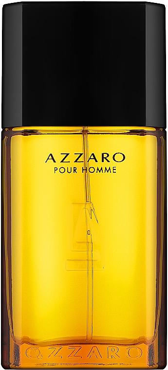 Azzaro Pour Homme Refillable - Woda toaletowa