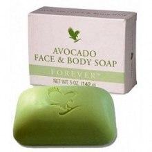 Kup Mydło do twarzy i ciała - Forever Avocado Face Soap