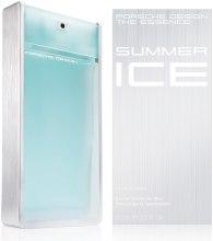 Kup Porsche Design The Essence Summer Ice - Woda toaletowa
