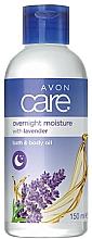 Kup Nawilżający olejek do ciała i do kąpieli z lawendą - Avon Care Bath & Body Oil