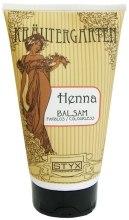 Kup Balsam z henną do włosów farbowanych - Styx Naturcosmetic Henna Balsam