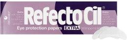 Kup Płatki ochronne pod oczy (80 szt.) - RefectoCil Eye Protection Papers Extra