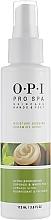 Kup Nawilżający ceramidowy spray do ciała - O.P.I ProSpa Moisture Bonding Ceramide Spray
