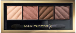 Kup Paletka cieni do powiek - Max Factor Smokey Eye Drama Eyeshadow Kit Matte