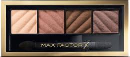 Kup Paletka cieni do powiek - Max Factor Smokey Eye Drama Eyeshadow Kit Matte