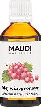 Kup Olej winogronowy - Maudi