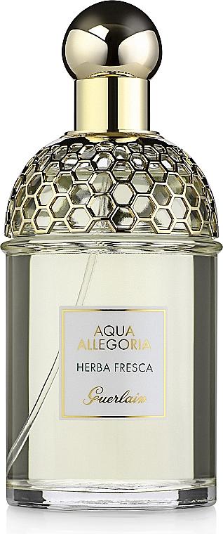 Guerlain Aqua Allegoria Herba Fresca - Woda toaletowa