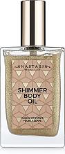 Kup Rozświetlający olejek do ciała - Anastasia Beverly Hills Shimmer Body Oil