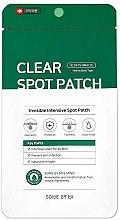 Kup Gojące plastry na wypryski - Some By Mi Clear Spot Patch