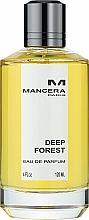 Kup Mancera Deep Forest - Woda perfumowana