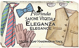 Kup Mydło w kostce - Florinda Vintage Elegance Soap