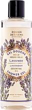 Kup Żel pod prysznic Relaksująca lawenda - Jeanne en Provence Soothing Shower Gel Lavender