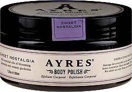 Kup Peeling do ciała - Ayres Sweet Nostagia Body Polish