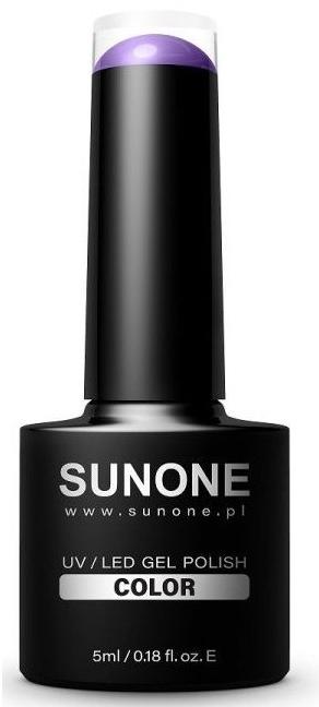 Lakier hybrydowy - Sunone UV/LED Gel Polish Color