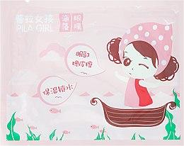 Kup Plastry do skóry wokół oczu - Pilaten Pila Girl Seaweed Eye Mask