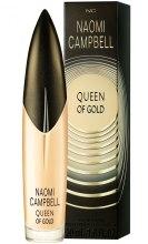Kup Naomi Campbell Queen of Gold - Woda toaletowa