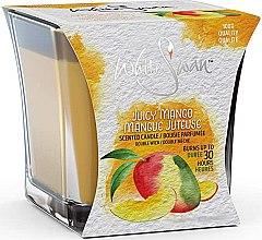 Kup Świeca zapachowa Soczyste mango - White Swan Juicy Mango