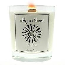 Kup Świeca zapachowa - The Hype Noses Arbre a Papa