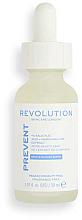 Kup PRZECENA! Serum z 1% kwasem salicylowym - Revolution Skincare 1% Salicylic Acid Serum With Marshmallow Extract *