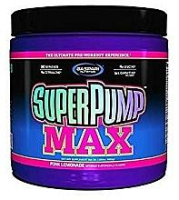 Kup Multiwitamina dla sportowców o smaku lemoniady - Gaspari Nutrition SuperPump Pink Lemonade