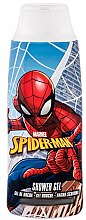 Kup Żel pod prysznic Spider-Man - Marvel Spiderman Shower Gel