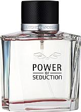 Kup Antonio Banderas Power Of Seduction - Woda toaletowa