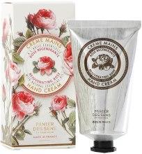 Kup Perfumowany krem do rąk Deszczowe drzewo różane - Panier Des Sens Rose Hand Cream