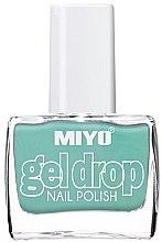 Kup Lakier do paznokci - Miyo Gel Drop