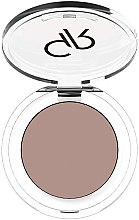 Kup Matowy cień do powiek - Golden Rose Soft Color Matte Mono Eyeshadow