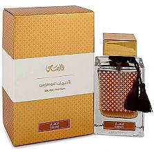 Kup Rasasi Qasamat Ebhar - Woda perfumowana
