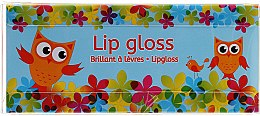 Kup Zestaw - Cosmetic 2K Trio Lip Gloss Set (3x2.5g lip gloss)