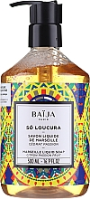 Kup Mydło w płynie - Baija So Loucura Marseille Liquid Soap