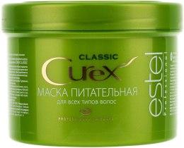 Kup Maska odżywcza do wszystkich rodzajów włosów - Estel Professional Curex Classic