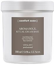 Kup Krem do makijażu - Comfort Zone Aromasoul Ritual Cream Base