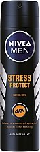 Kup Antyperspirant w sprayu dla mężczyzn - Nivea Men Stress Protect AntiPerspirant Spray