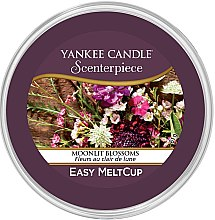 Kup Wosk zapachowy - Yankee Candle Moonlit Blossoms Scenterpiece Melt Cup