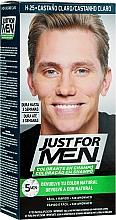 Kup Szampon koloryzujący do włosów bez amoniaku, dla mężczyzn - Just For Men Coloring Shampoo