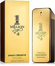 Kup Paco Rabanne 1 Million - Woda toaletowa