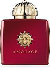 Amouage Journey - Woda perfumowana — фото N2