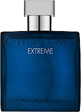 Kup Azzaro Chrome Extreme - Woda perfumowana