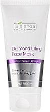 Kup Diamentowa maseczka liftingująca do cery dojrzałej - Bielenda Professional Face Program Diamond Lifting Face Mask