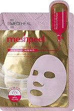 Kup Maska do twarzy w płacie z pudrem kalaminowym - Mediheal Meshpeel Mask Pink Calamine