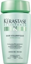 Kup Szampon nadający objętość cienkim włosom - Kérastase Resistance Bain Volumifique Shampoo For Fine Hair